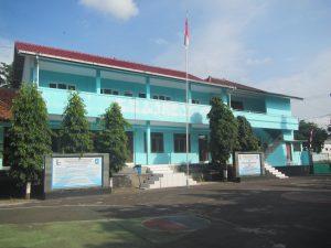 Gedung 2