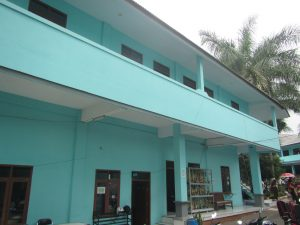 Gedung 4
