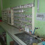 Lab Farmasi 1