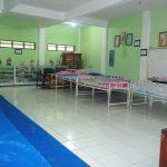 Lab Keperawatan 1