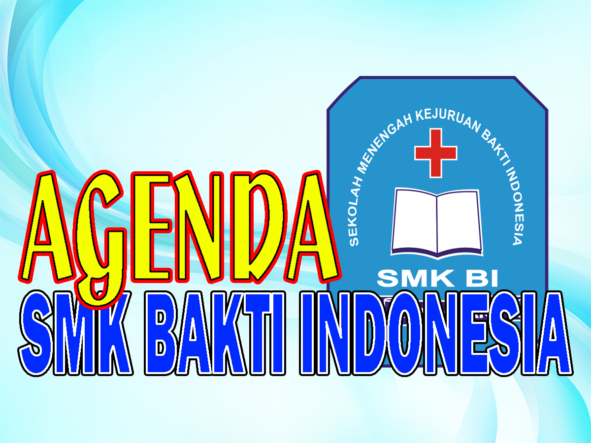 Agenda SMK BI (website)